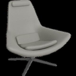Preview of Metropolitan Armchair