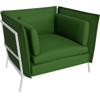 Preview of Basket Armchair