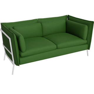Preview of Basket Sofa