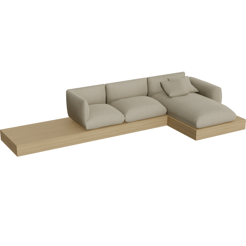 free try out of cor jalis 02 sofa from cor in 3d vr and ar. Black Bedroom Furniture Sets. Home Design Ideas
