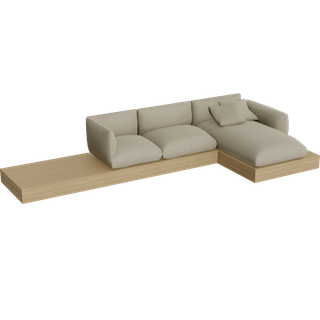 Preview of Cor Jalis 02 Sofa