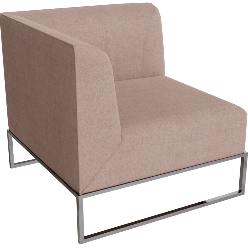 free try out of cor mell 01 armchair from cor in 3d vr and ar. Black Bedroom Furniture Sets. Home Design Ideas