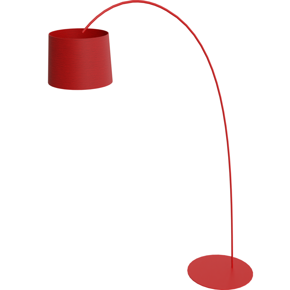 Free try out of Twiggy Floor Lamp from Foscarini in 3D, VR and AR for Floor Lamp Clipart  8lpfiz