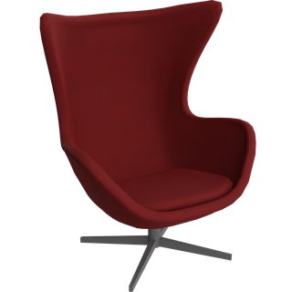 Preview of Arne Jacobsen Egg Chair