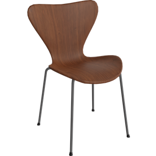 Preview of Arne Jacobsen Series 7 Chair
