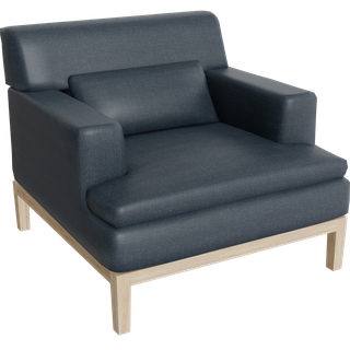 Preview of Marquise Armchair