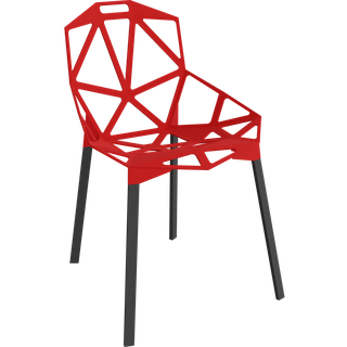 Free try out of magis products in 3d vr and ar for Magis chair one preisvergleich