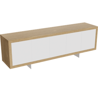 Preview of Maderno Sideboard