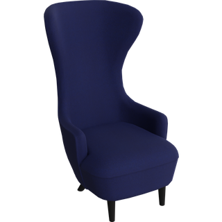 Preview of Tom Dixon Wingback Chair