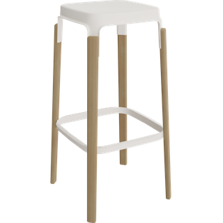Preview of Steelwood Stool