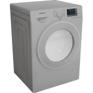 Preview of WF7AF5E5P4W 7kg 1400rpm ecobubble™ Washing Machine
