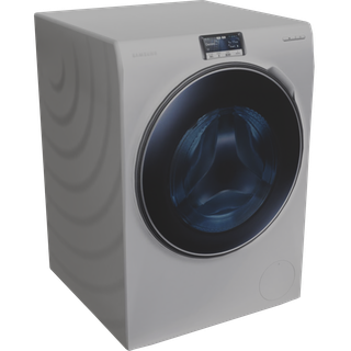 Preview of WW9000 10kg ecobubble™ Touchscreen Washing Machine