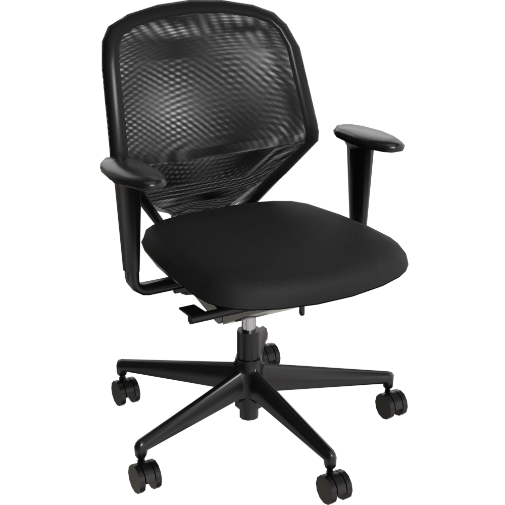probiere gratis medapal chair von vitra produkte in 3d vr. Black Bedroom Furniture Sets. Home Design Ideas